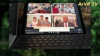 قاهر السيرفس برو ٦ ديل لاتيتيود Surface Pro 6 vs Dell Latitude 5290