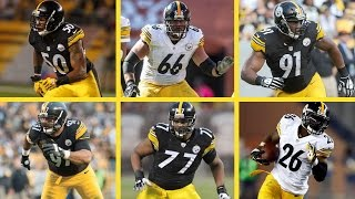 What If The Steelers Always Drafted Perfectly?
