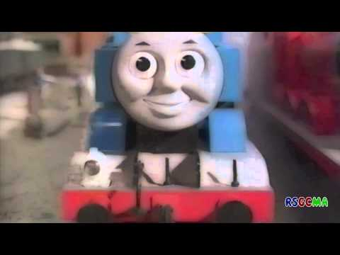 Trust Thomas Gc Hd Cartoon How To Save Money And