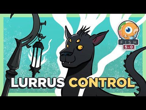 Lurrus Control   MTG Standard   MTG Arena   Fish Five-0