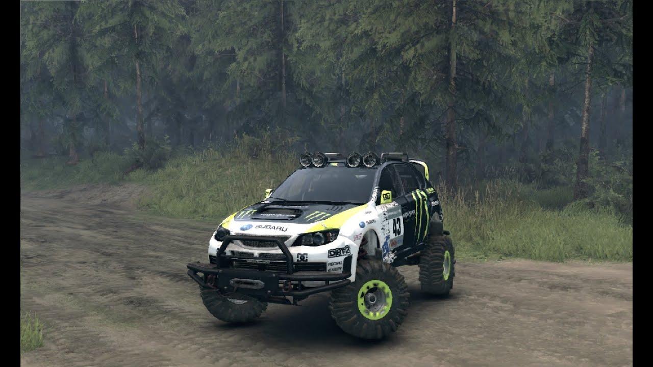 Lifted Subaru Wrx >> Subaru Forester Off Road Modifications | www.imgkid.com - The Image Kid Has It!