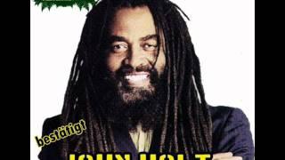John Holt Ghetto Queen