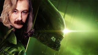 Maddyson и Zanuda в Alien: Isolation