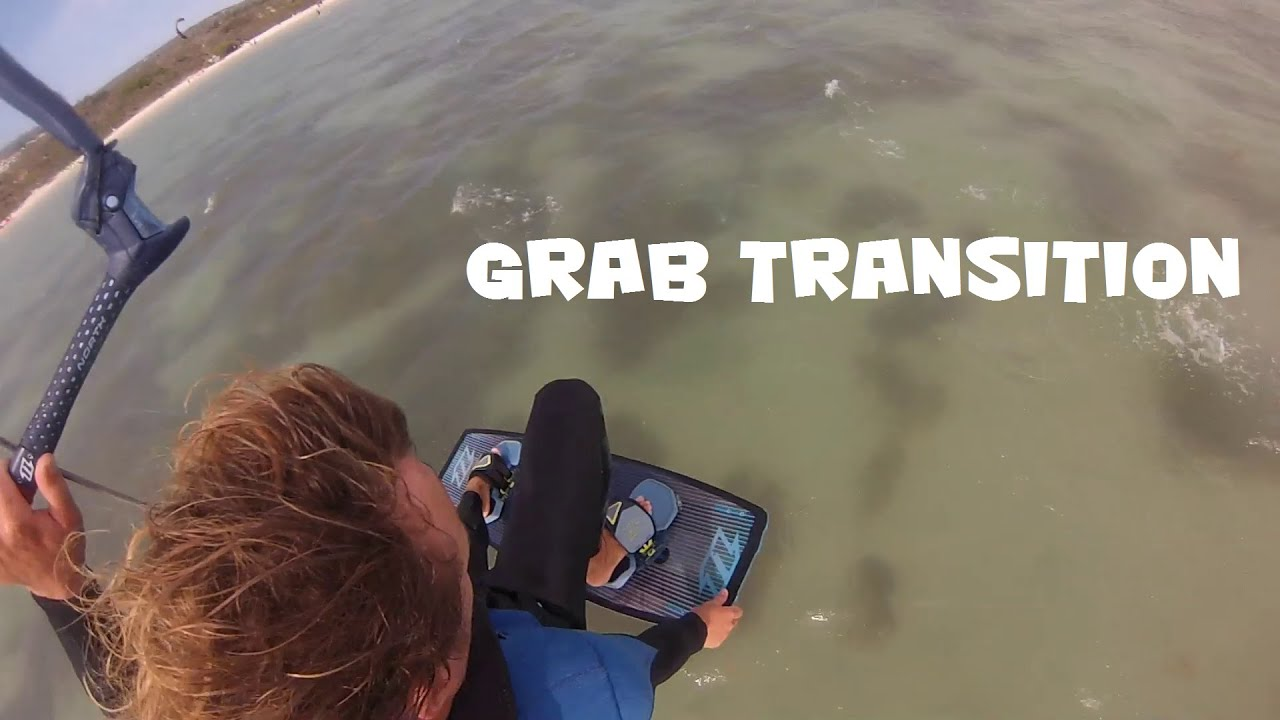 TransitionOne Launch Grab Kiteboarding TransitionOne Grab Launch Grab Kiteboarding TransitionOne 8wmnvN0