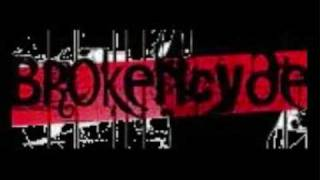 Watch Brokencyde Jealousy video