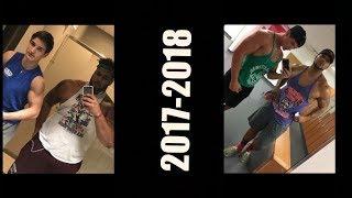 Last Workout W/ Kenny Randall