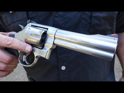 Smith & Wesson 629 5