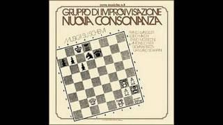 Gruppo Di Improvvisazione Nuova Consonanza - Schema 2