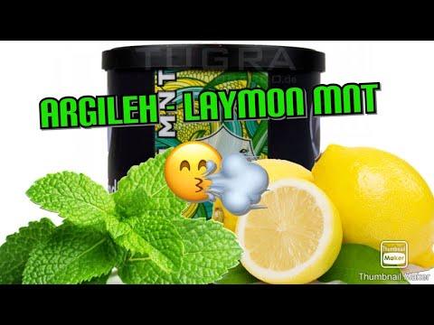 Argileh - Laymon