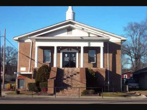 First Baptist Church City