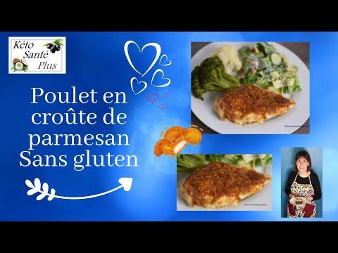 poulet-en-croûte-de-parmesan-keto-/-cétogène-/-lchf-/-sans-gluten