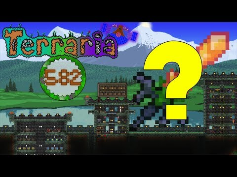 Terraria Part 582 - QUICK STACK IS SO GOOD!