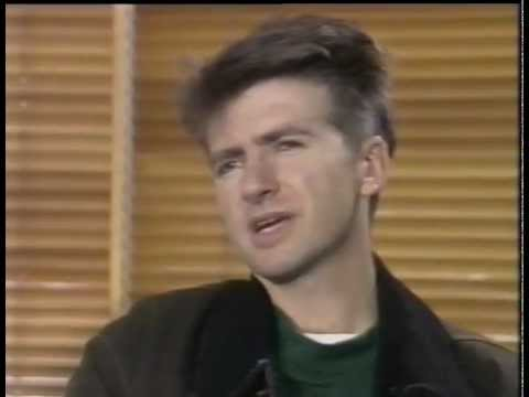 Crowded House Interview - 1988