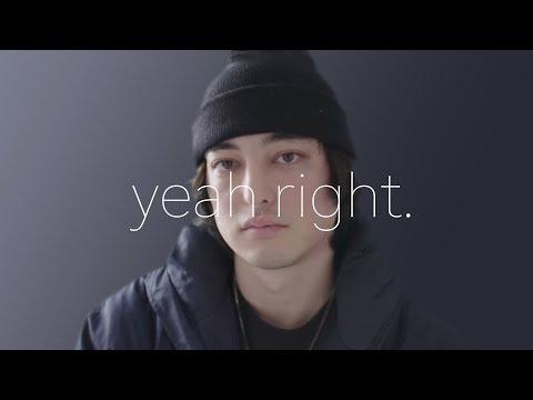 joji - Yeah Right (Instrumental)