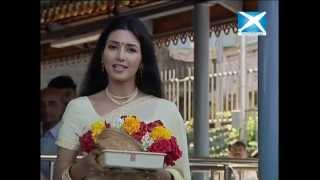 Yatra - Deepti Bhatnagar visits Shirdi Saibaba temple