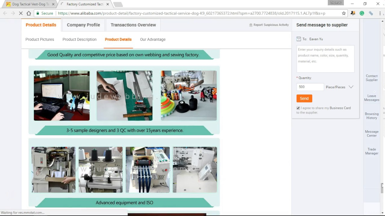 How to Submit RFQ on Alibaba and Have Suppliers Come to YOU Instead