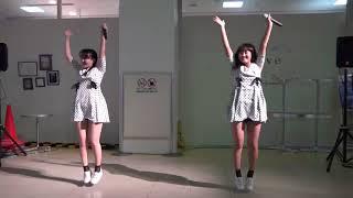 イオン米子駅前店で行われた、Chelip 7thシングルリリース記念のインス...