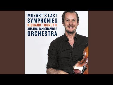 Mozart: Symphony No.40 In G Minor, K.550 - 4. Finale (Allegro assai) mp3