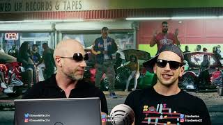 Travis Scott - Sicko Mode (Feat. Drake) METALHEAD REACTION TO HIP HOP!!!