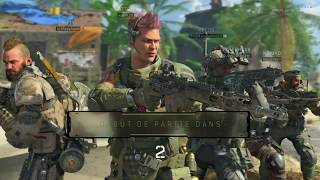 Call Of Duty Black Ops 4 - NOUVEAU MODE de JEU (Béta)