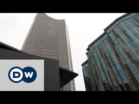 Boomtown Leipzig | Euromaxx