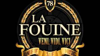 La Fouine - Veni Vidi Vici feat Francisco (Remix DJ Battle)