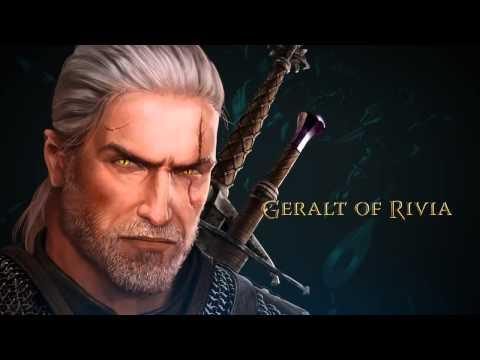 The Witcher Adventure Game — настольная игра по вселенной «Ведьмак»