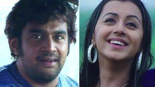 Beautiful Romantic Rain Scene | Ajith and Nikki Enjoying in Rain | Latest Kannada Movie