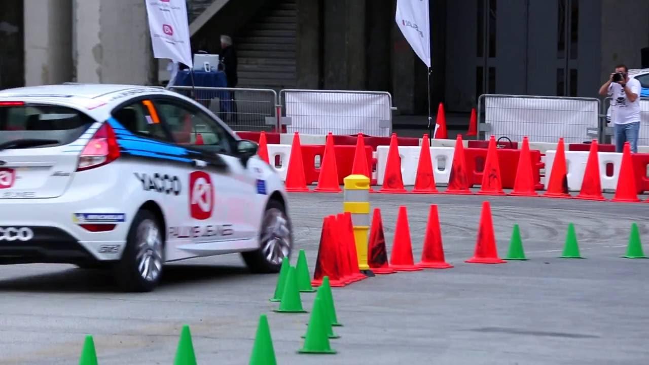 Rallye jeune