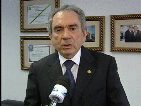 Indicado Para Presidir Comissão Do Impeachment, Raimundo Lira Conta Como Será O Trabalho
