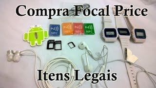 Compras na FocalPrice | TecnoAnálise