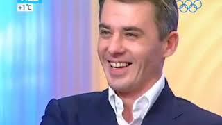 Утро России -  актёр Игорь Петренко и режиссёр Андрей Кавун