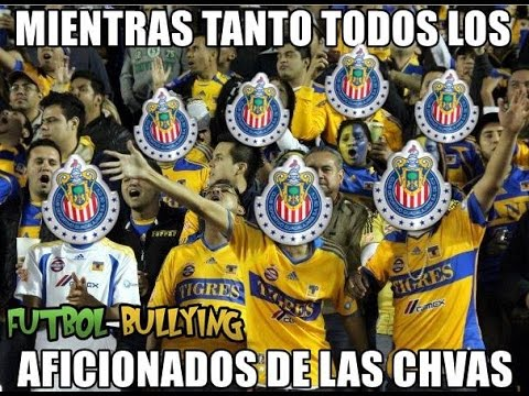 Memes Del America Chivas