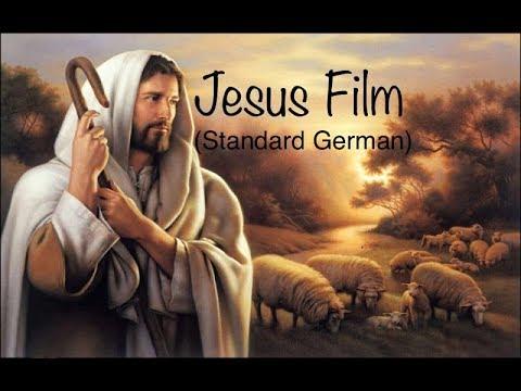 Jesus Film (Standard German)