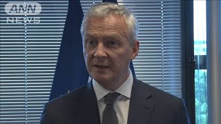 仏経済財務相「ルノーへの出資比率引き下げは可能」(19/06/09)