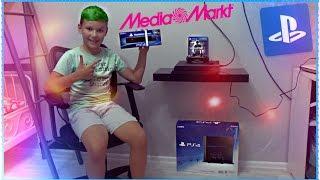 Камера для #PS4 Розпакування + Огляд PlayStation Camera + THE PLAYROOM РОБОТИ ГРА #Технології