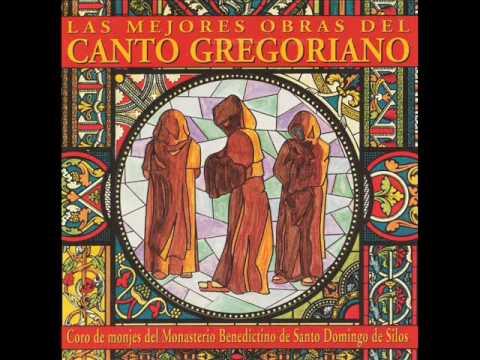 01 Nos autem - Le migliori opere del Canto gregoriano.wmv