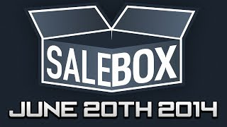 Salebox - Best Steam Deals - June 20th, 2014