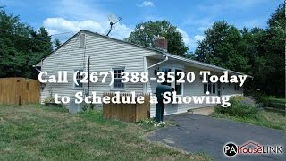 Homes for sale in Levittown PA 19054 | PAHouseLink Team Video Tours | Keller Williams Horsham