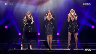 og3ne lights and shadows second semi final 2017 teamog3ne
