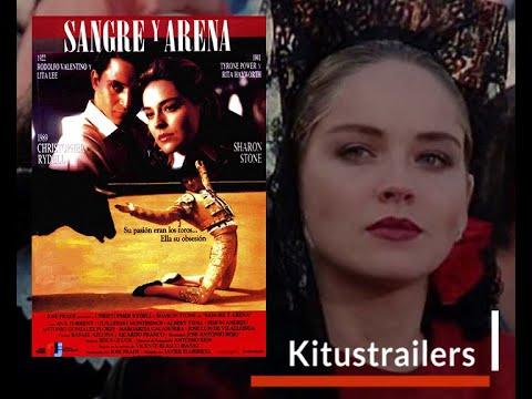 Sangre y Arena Trailer
