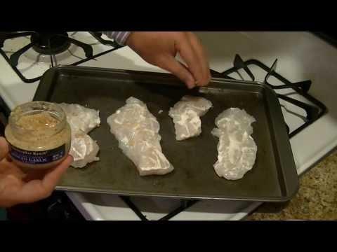 WA Fish Cooks EP 1: Rockin' Oven Rockfish