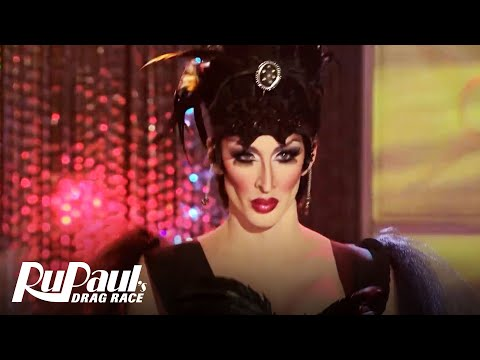 Category Is: Best Drag on the Runway (Compilation) | RuPaul's Drag Race
