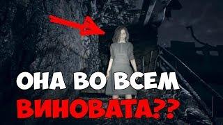 ИГРАЕМ ЗА МИЮ НА КОРАБЛЕ МУТАНТОВ - Resident Evil 7: BIOHAZARD - КОРЕНЬ ПРОБЛЕМ - Прохождение #9