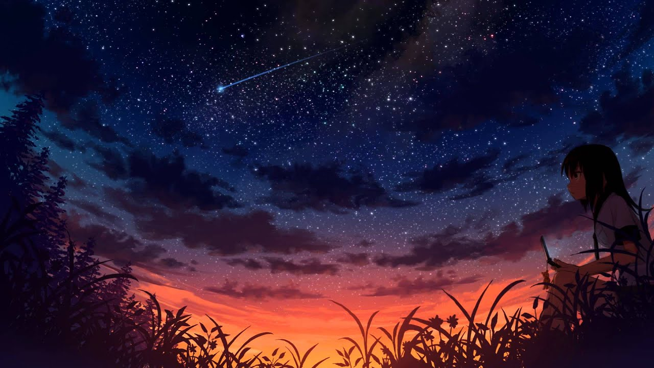 2560x1080 Fall Mountain Wallpaper Nightcore A Sky Full Of Stars Youtube
