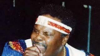 J J Jackson - But It