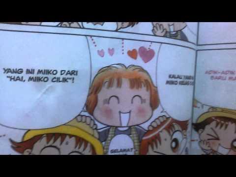 Hai Miiko Cilik part 1