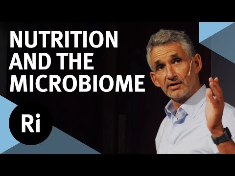 What Role Does our Microbiome Play in a Healthy Diet? with Tim Spector