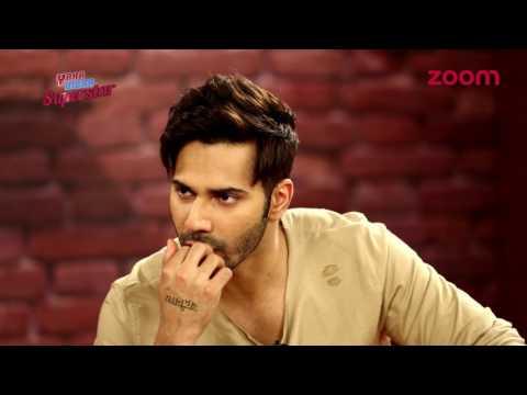 Varun & Virat Kohli Get The Same Haircut    Yaar Mera Superstar   Badrinath Ki Dulhania