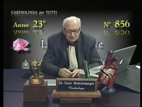 Cardiologia per Tutti - Anno 23°   Numero 856